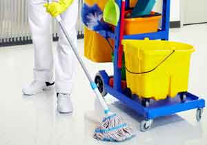 Cleaning Services in Thousand Oaks CA