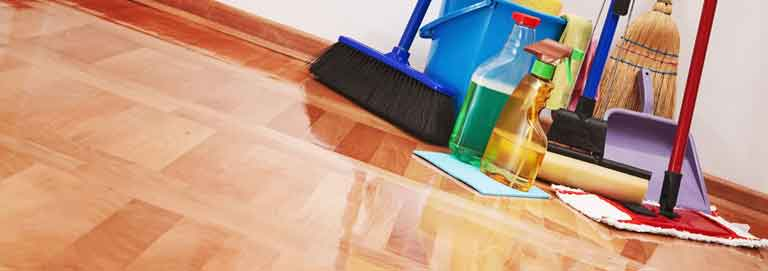 Experienced House Cleaners in Northridge CA Can Help You Achieve A Clean Bedroom