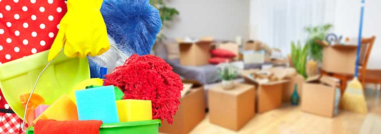 Take advantage of what move out cleaning can do for you!