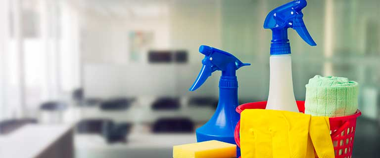 Make an informed decision for your office janitorial services