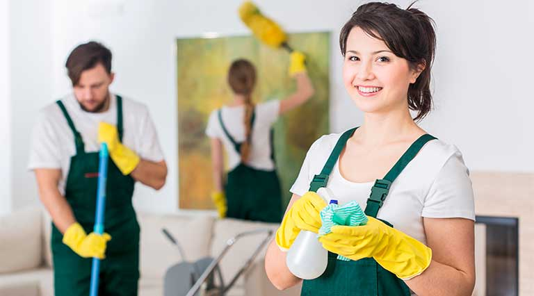 Trusted Housekeeping Services in Simi Valley CA