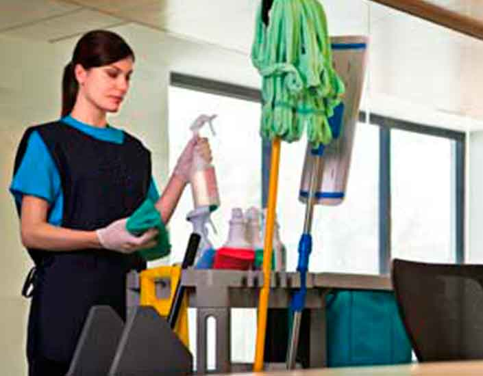 Nidias Cleaning Works