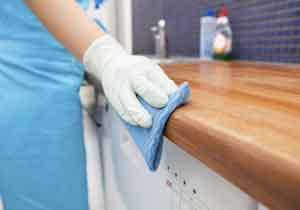 Cleaning Services in Woodland Hill CA