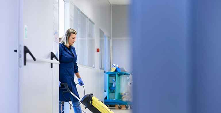 New Year Cleaning Services in Northridge CA