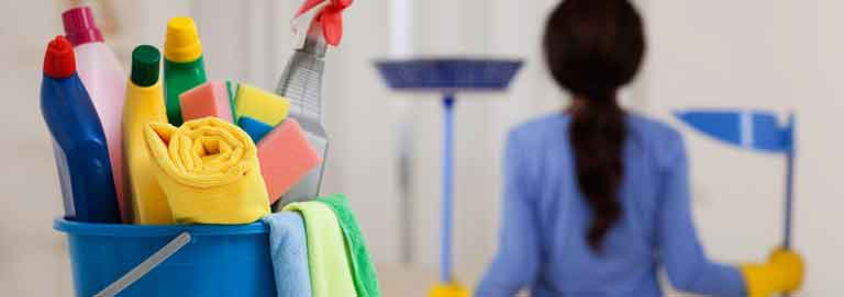 Let's talk about house cleaners in Camarillo, CA
