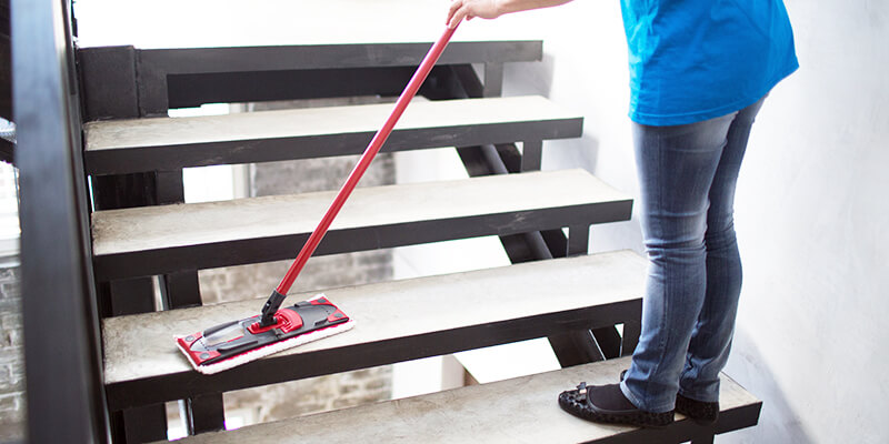 Benefits of Hiring Professional Cleaning Services