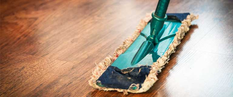 Professional Cleaning Services – Benefits